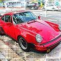 Porsche Series 02 by Carlos Diaz
