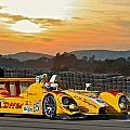 Porsche Spyder I by Dave Koontz