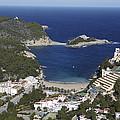 Port De St. Miquel, Ibiza by Xavier Durán