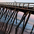Port Hueneme Pier Askew by John Daly