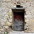 Porta Rossa by Catherine Ross
