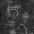 Portable Drum Set Patent 037 by Voros Edit