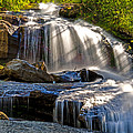 Portal Falls by Baywest Imaging