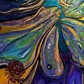 Portal Of The Divine by Tracy Mcdurmon