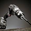 Porter-cable Drill by Sennie Pierson