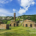 Porth Wen Brickworks V2 by Ian Mitchell