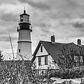 Portland Head Light 14431b by Guy Whiteley