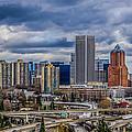 Portland by Jimmy Story