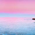 Portland Lighthouse by Emmanuel Panagiotakis
