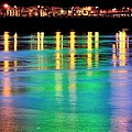 Portland Lights 22971 F by Jerry Sodorff