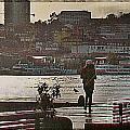 Porto-167 by Rezzan Erguvan-Onal