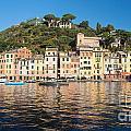 Portofino - Italy by Antonio Scarpi