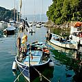 Portofino by Ezgi  Toprak