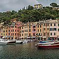Portofino by Jeven Dovey