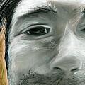 Portrait 10 by Matthew Howard