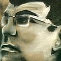 Portrait 6 by Matthew Howard