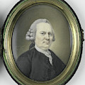 Portrait Of A Man, Mayby A Member Of The Collot Descury Or by Litz Collection