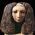 Portrait Of A Princess. 1991 Bc by Everett