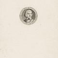 Portrait Of Jan Stockelaar Van Eyk by Quint Lox
