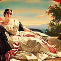Portrait Of Leonilla by Mountain Dreams