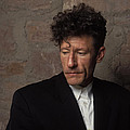 Portrait Of Lyle Lovett by Steven Stone