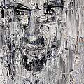 Portrait Of Michael by Jim Vance