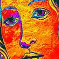 Portrait Of Venus by Ed Weidman