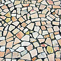 Portuguese Pavement by Carlos Caetano