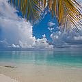 Postcard Perfection. Maldives by Jenny Rainbow
