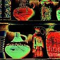 Pot Culture by Ankeeta Bansal