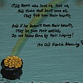 Pot Of Gold by Barbara McDevitt