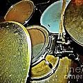 Pots N Pans by Chris Berry