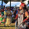 Pow Wow 13 by Keith R Crowley