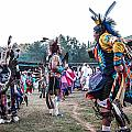 Pow Wow 4 by Keith R Crowley