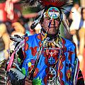 Pow Wow 40 by Keith R Crowley