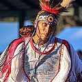 Pow Wow 46 by Keith R Crowley