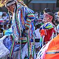 Pow Wow 52 by Keith R Crowley