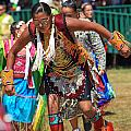 Pow Wow 64 by Keith R Crowley