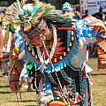 Pow Wow 65 by Keith R Crowley