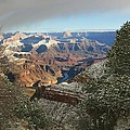 Powder Coated Canyon by Susan McMenamin