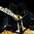 Powell Street by Digital Kulprits