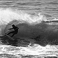 Power Carve Surfer Photo by Paul Topp