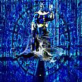Power Gallactus by Nathann Schneider