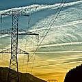 Power In The Sky by Albert Seger