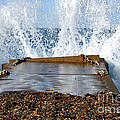 Power Of The Sea by Kaye Menner