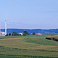 Power Plant Energy by Panoramic Images