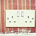 Power Socket by Tom Gowanlock