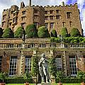 Powis Castle by Fran Gallogly