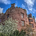 Powis Castle by Mickey At Rawshutterbug