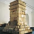 Pozo Moro Monument. Iberian Art.  Iron by Everett